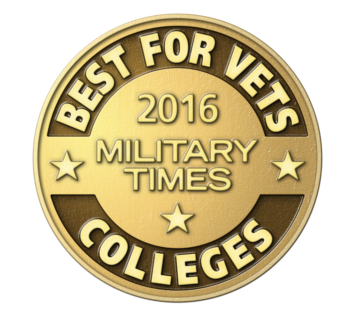 2016 Military Times